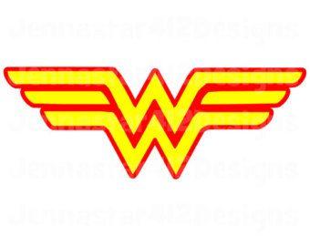 340x270 Fancy Wonder Woman Clip Art