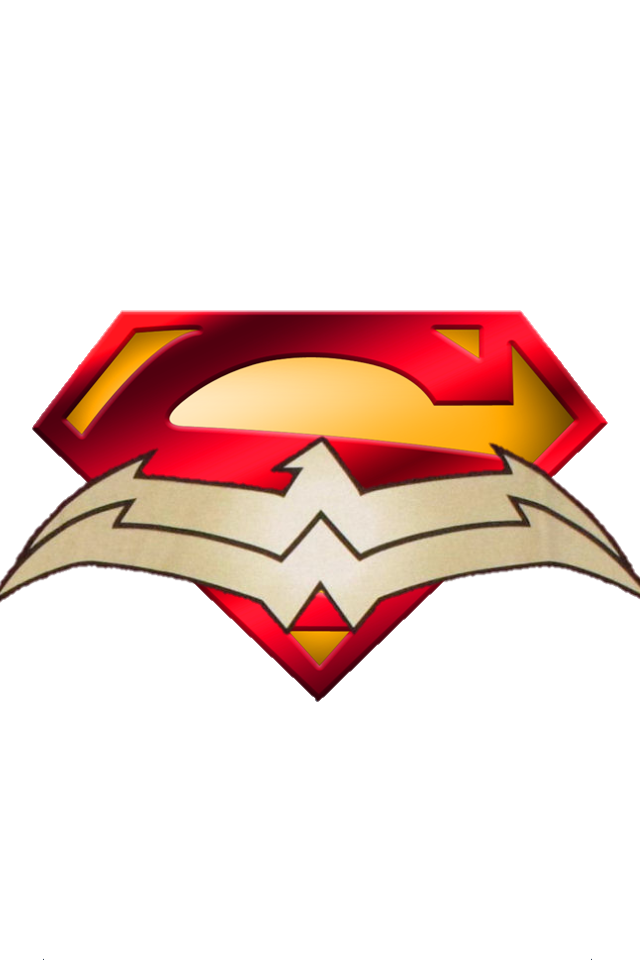 Wonder Woman Logo Clipart At Getdrawings Free For Personal Use