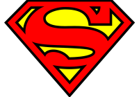 200x140 Superman Logo Generator Superman Logo With Different Letters