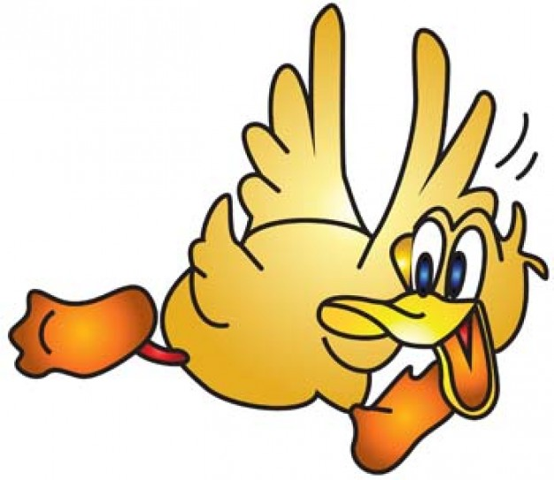 626x543 Duck Clipart Silly