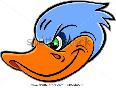 450x343 Mandarin Duck Clipart Duck Head