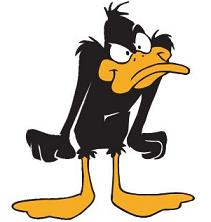 211x222 Daffy Duck Clipart 101 Clip Art