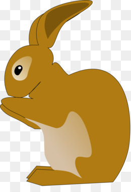 260x380 Domestic Rabbit Png And Psd Free Download