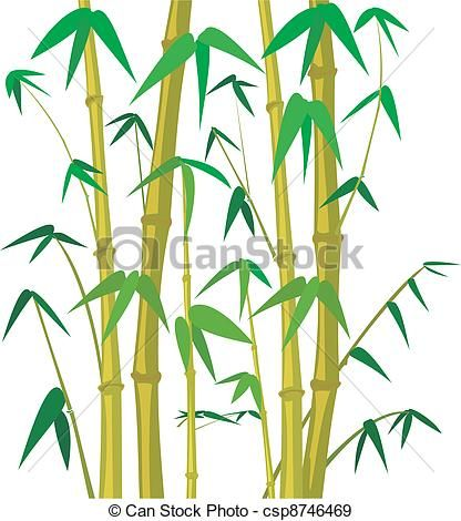 416x470 The Bamboo Tree Growth Process Clipart Amp The Bamboo Tree Growth