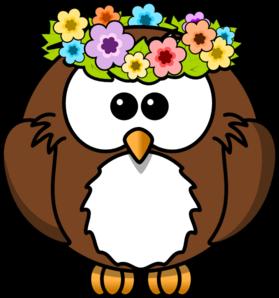279x298 Hippies Clipart Owl