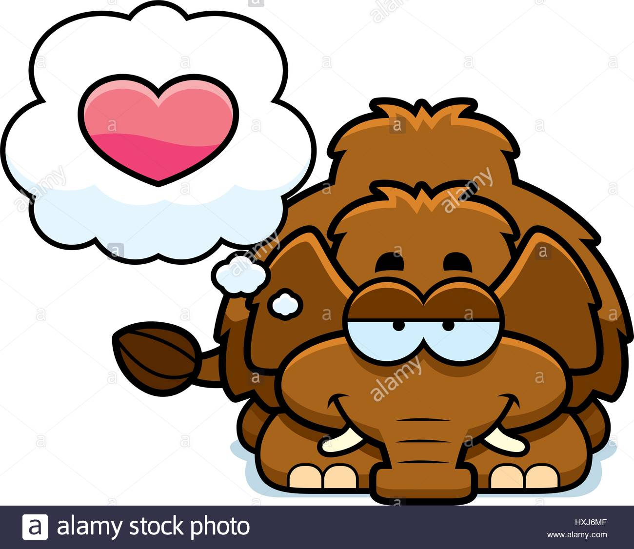 1300x1126 Woolly Mammoth Art Stock Photos Amp Woolly Mammoth Art Stock Images