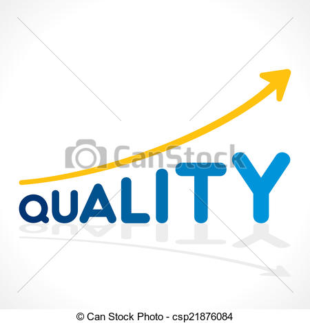 450x470 Creative Quality Word Growth Graph Vector Vector