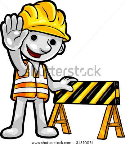 403x470 Work In Progress Sign Clip Art