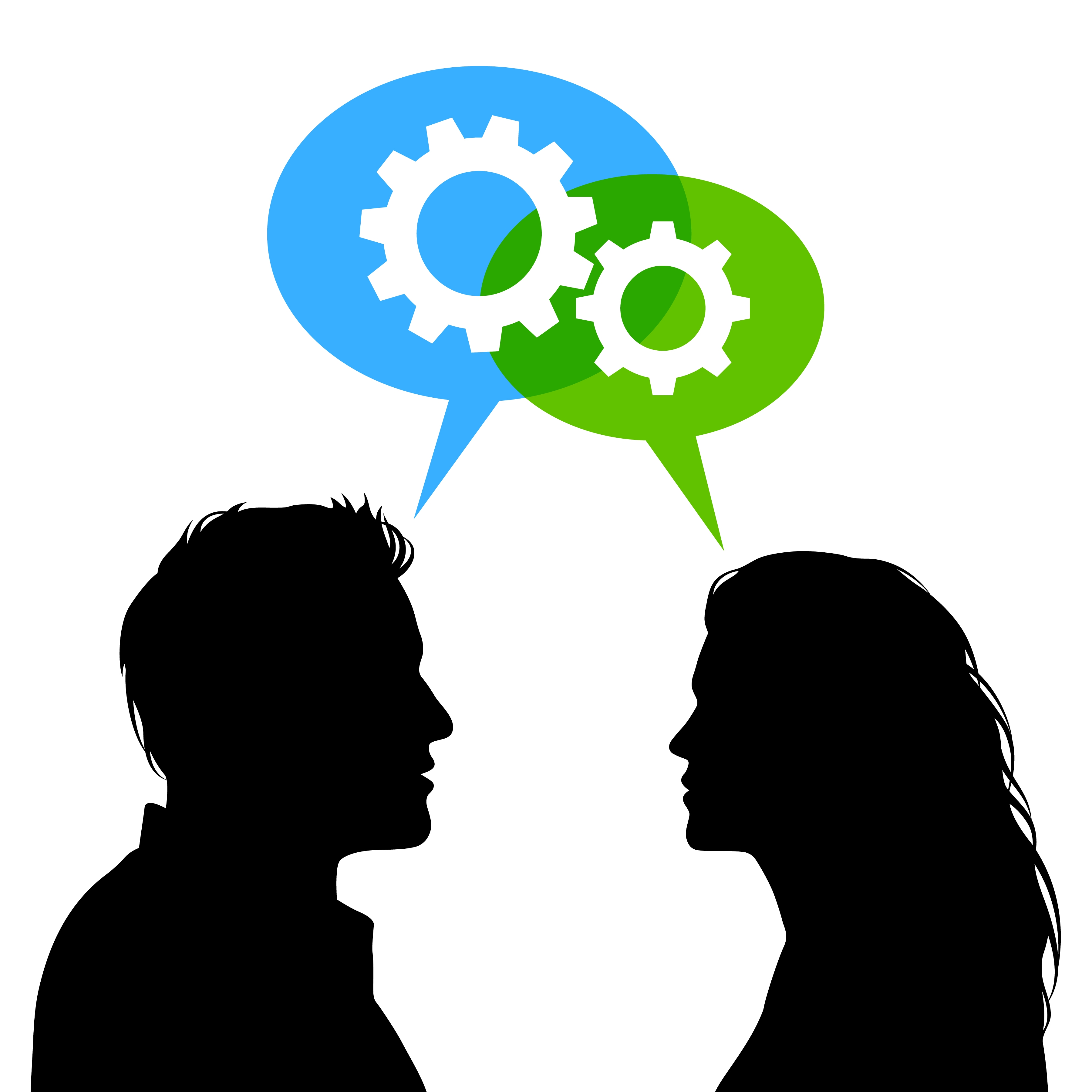 3600x3600 Clip Art Two People Working Together Clipart 4frell