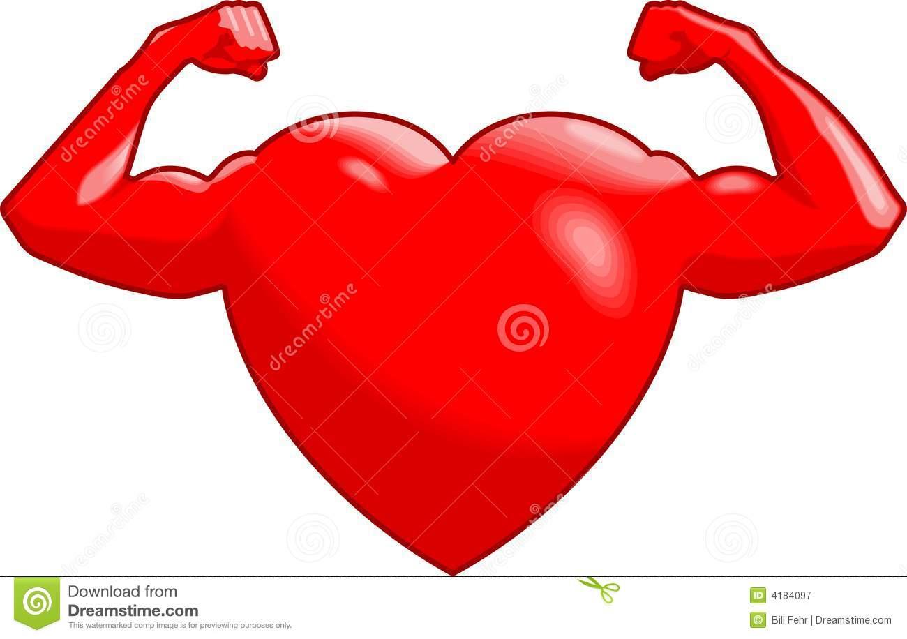 1300x916 Clip Art Heart Muscle Heart Clipart Workout