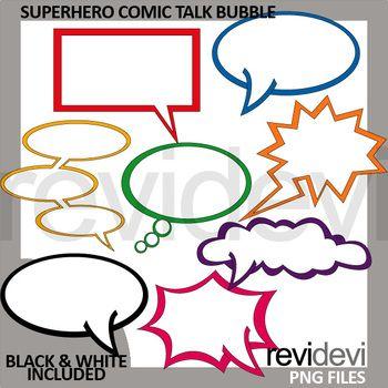 350x350 Superhero Clip Art