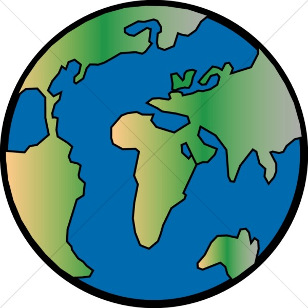 600x600 Interesting World Clipart Clip Art Globe With Hands Free Images 2