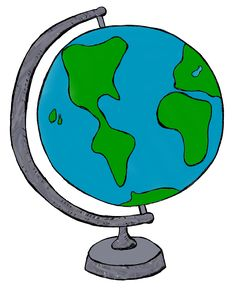 world globe clipart at getdrawings com free for personal use world rh getdrawings com globe clip art with children globe clip art black and white