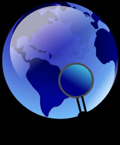 414x500 306 Globe Free Clipart Public Domain Vectors