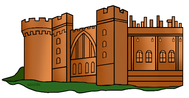 648x337 Phenomenal Clipart Castle World History Clip Art By Phillip Martin