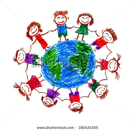 World Peace Clipart
