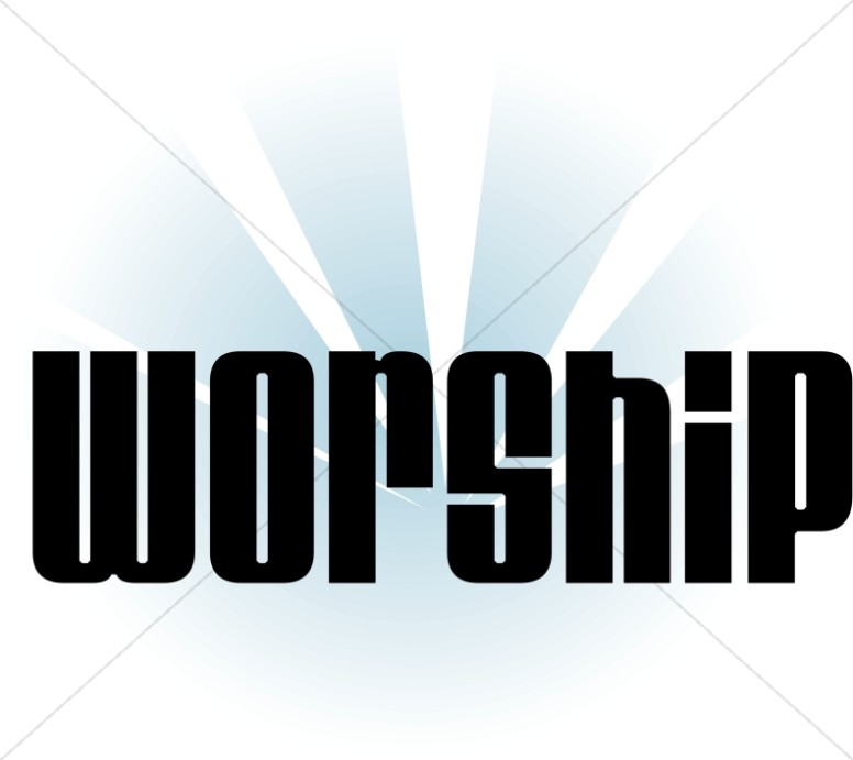 776x691 Clip Art Of Worshipping