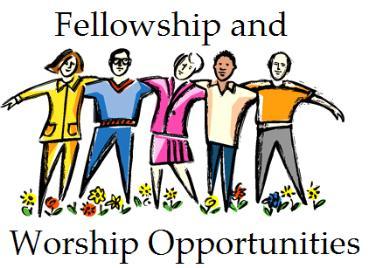 375x268 Fellowship Clipart Group