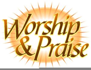 300x230 Free Clip Art Of Praise