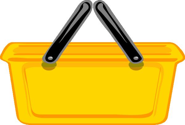 600x406 Shopping Bag Clip Art