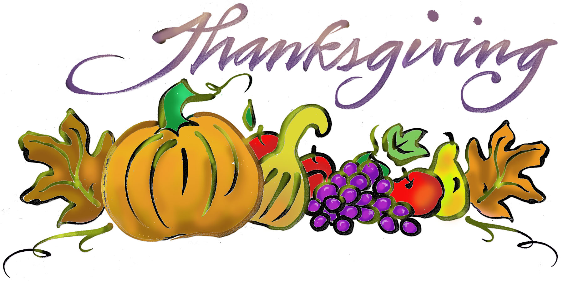 1800x900 Worship Service Thanksgiving Clip Art Festival Collections