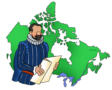360x288 Free Henry Hudson Collection Clip Art By Phillip Martin