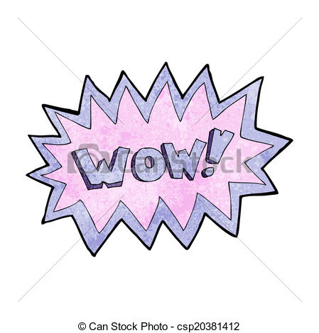 449x470 Cartoon Wow Explosion Vector Clip Art