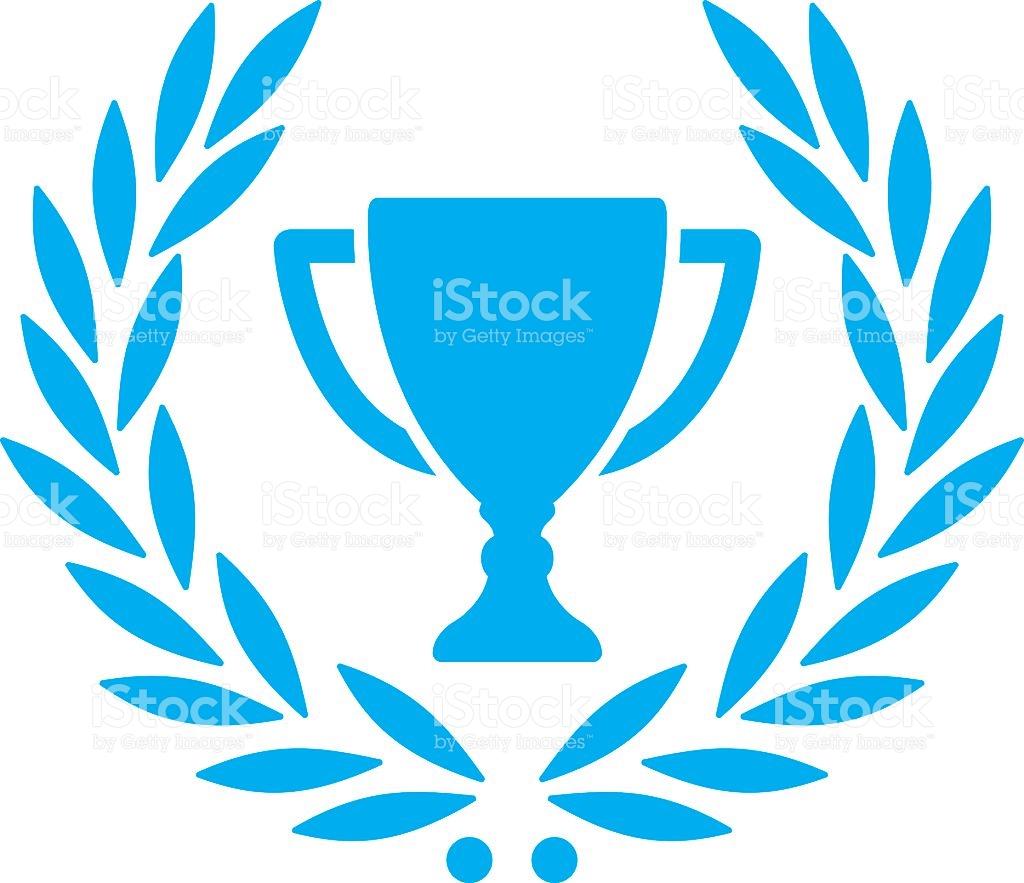1024x883 Wreath Clipart Achievement Award
