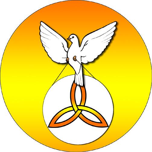 504x504 Holy Spirit Clip Art