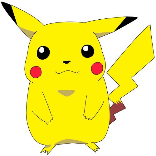 500x500 Cartoons Pokemon Clip Art