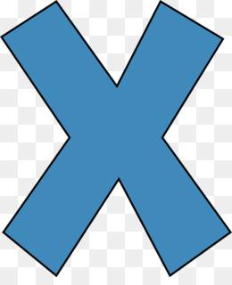 260x320 Letter X Alphabet Clip Art