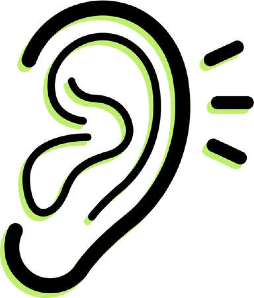 873x1024 Ear Hearing Clipart Ear Hearing Clipart Ear Clipart Clip Art Clip