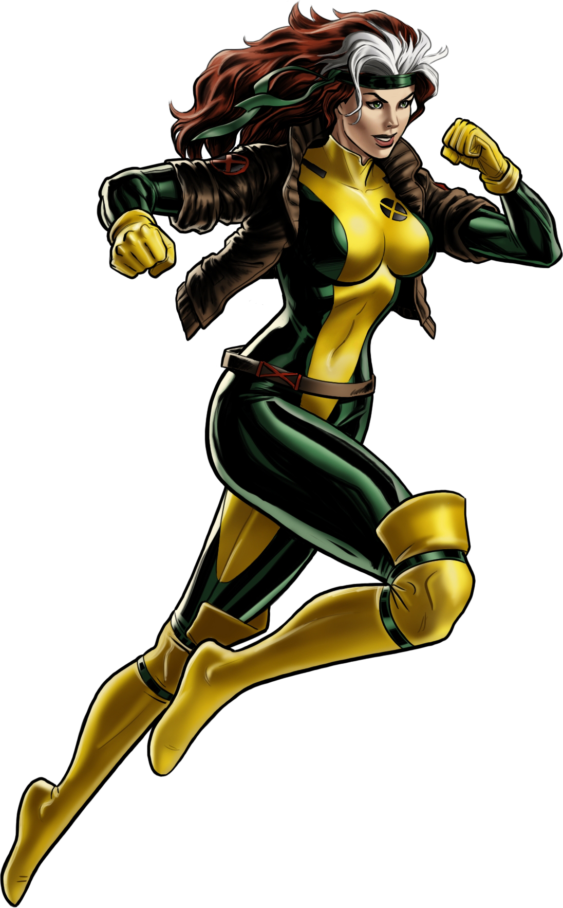 1096x1766 Rogue (Marvel Avengers Alliance) X Men Wiki Fandom Powered By