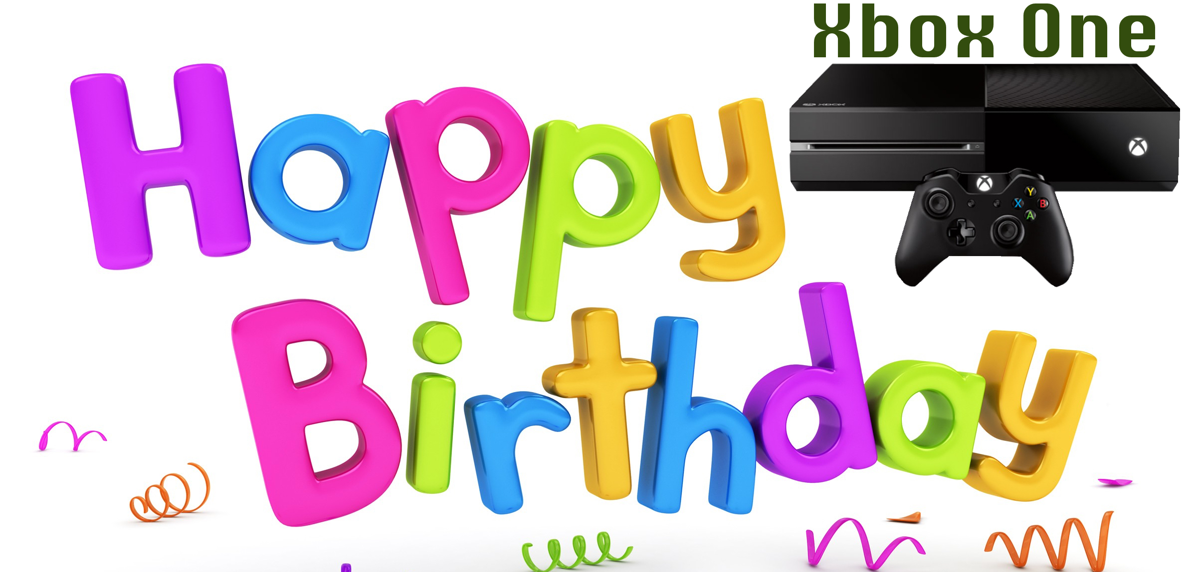 2400x1148 Happy Birthday Xbox One The Short Pause List Of The Top 10 Xbox