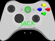 220x165 Xbox Controller Clipart Xbox Controller Clip Art
