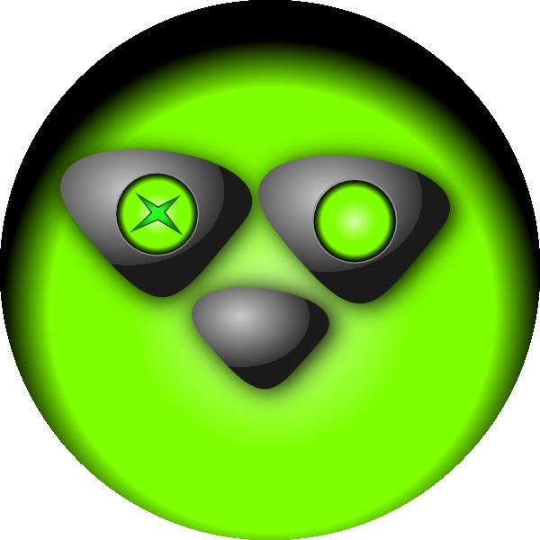 600x600 Xbox Clip Art