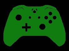 220x165 Xbox Controller Clipart Xbox Clipart Video Game Controller Clip