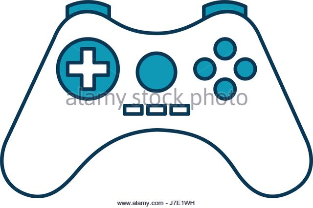 640x427 Xbox Controller Cut Out Stock Images Amp Pictures