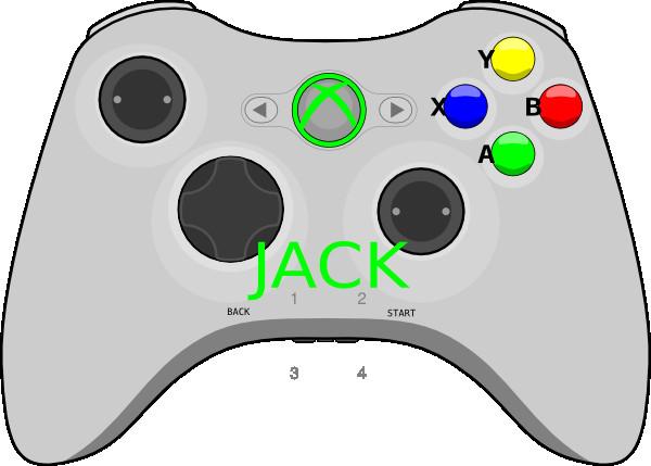 600x429 Clip Art Xbox Controller Console Clipart Alihkan.us