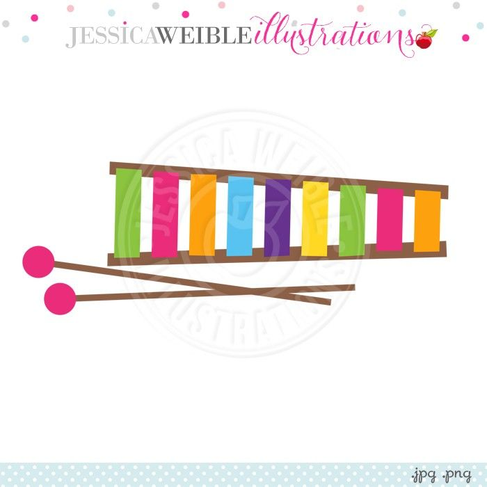 700x700 33 Best Xylophones Illustrations Images On Music, Abcs