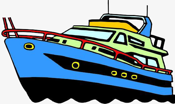 560x332 11 Cartoon Yacht, Yacht, Decoration, Cartoon Png Image And Clipart
