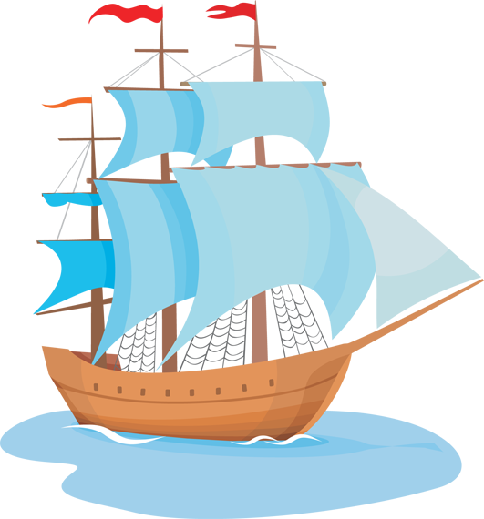 531x570 Sailing Ship Clip Art Amp Look At Sailing Ship Clip Art Clip Art