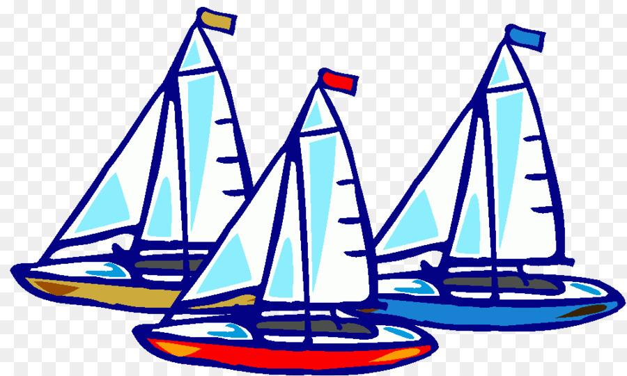 900x540 The Boat Race Sailboat Regatta Clip Art
