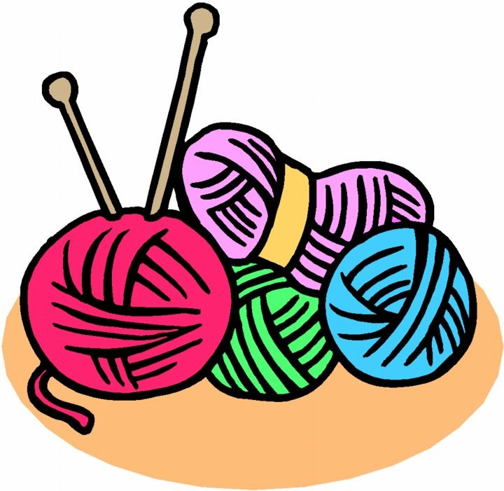720x701 Knitting Images Clip Art Clipart