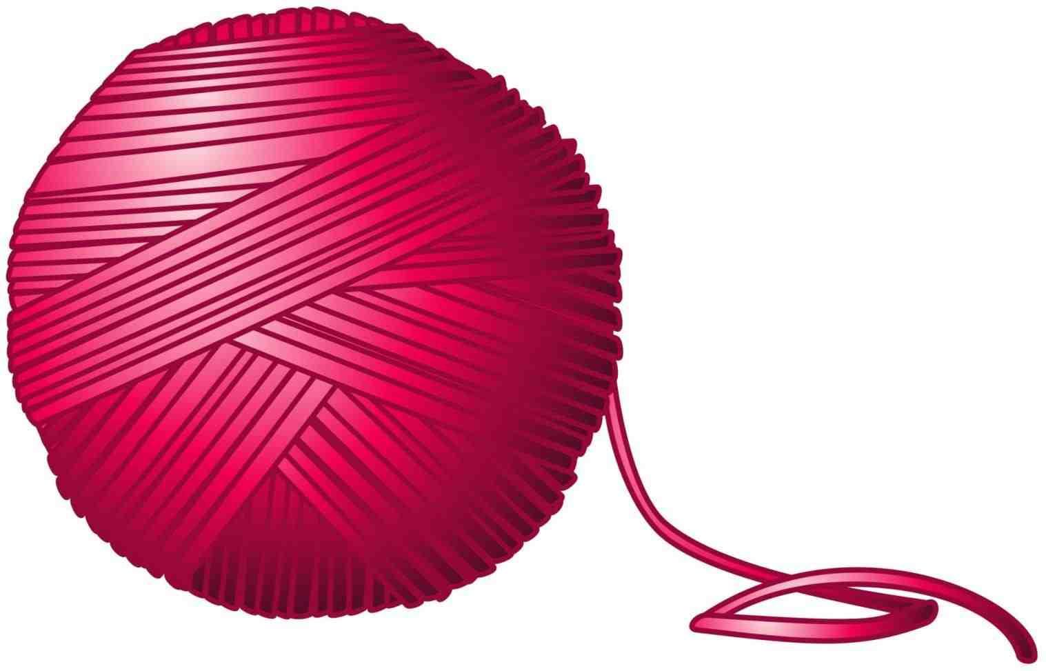 1517x973 Ball Of Yarn Clip Art Igreatmall