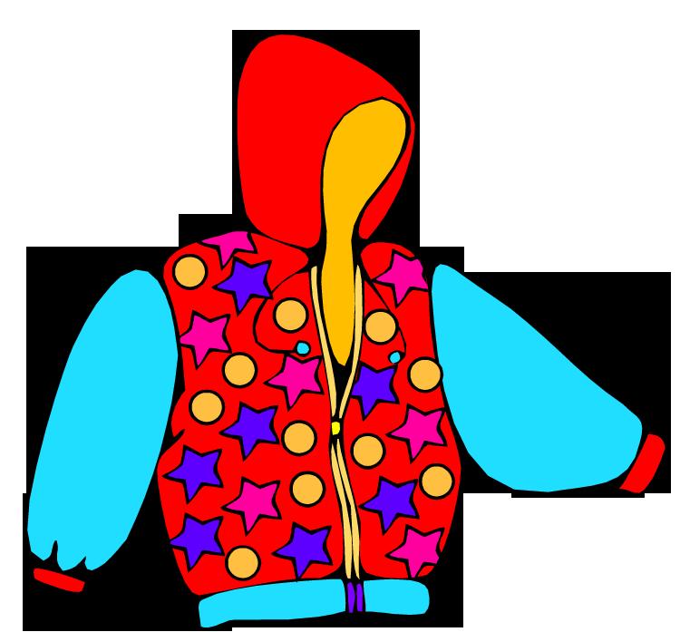 750x697 Jacket Clip Art Amp Look At Jacket Clip Art Clip Art Images