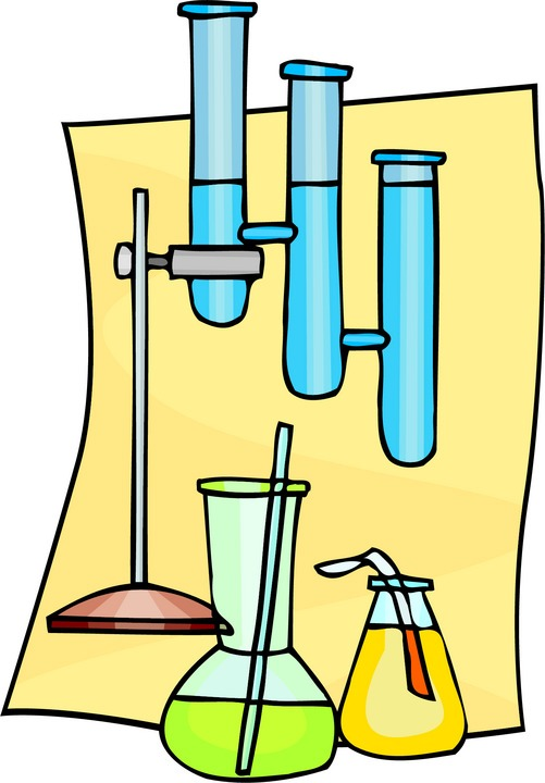 501x720 Table Clipart Science Lab Free Collection Download And Share