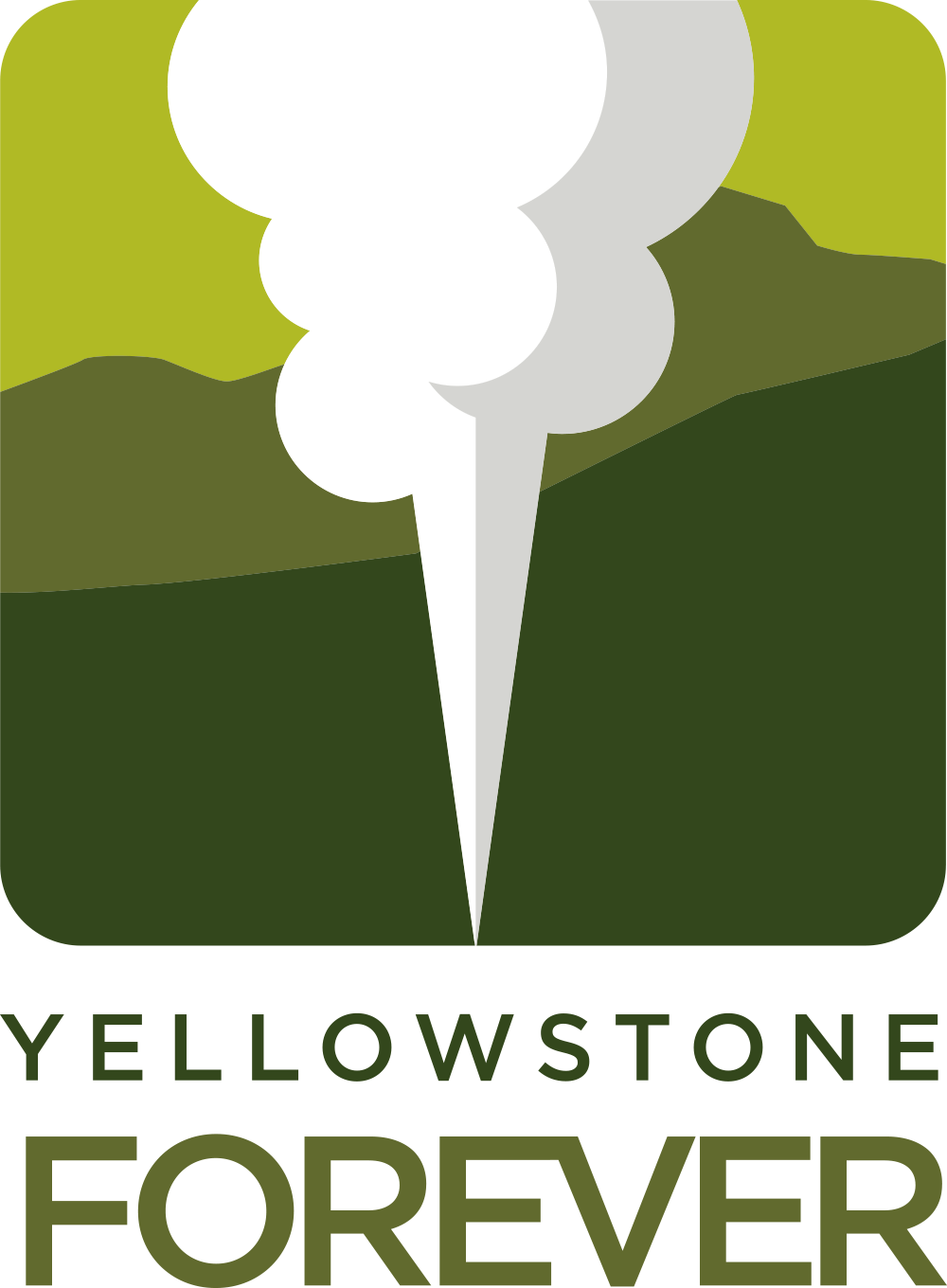 1000x1360 Yellowstone Forever Yellowstone Forever National
