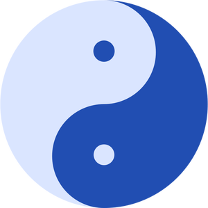 Yin And Yang Clipart