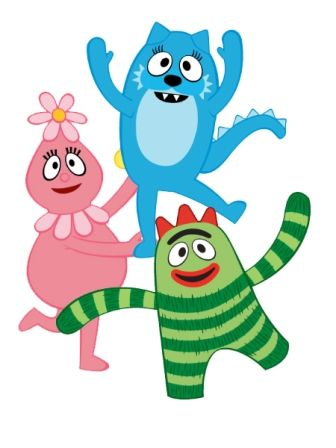 yo gabba clipart at getdrawings com free for personal use yo gabba rh getdrawings com